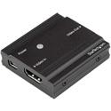 StarTech HDBOOST4K 4K60 HDMI Booster - HDMI Extender - HDMI Amplifier