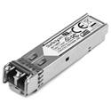 StarTech JD118BST Gb Fiber SFP - 1000Base-SX - HP JD118B Compatible