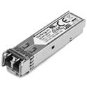 StarTech MASFP1GBLX10 Gb Fiber SFP - Cisco Meraki Compatible - Singlemode  LC