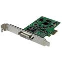 StarTech PEXHDCAP2 HD PCIe Capture Card - HDMI VGA DVI CPNT - 1080p