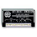 RDL ST-SSR1 Line-Level Audio Switch - 2x1