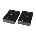 Startech ST121HDBTU HDBaseT Extender - HDMI & USB over CAT5 - 295 ft