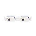 Startech STUTPWALLA VGA Wall Plate Video Extender over CAT5 with Audio