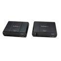 Startech USB2001EXT2 1 Port USB 2.0 over Cat5 / Cat6 Ethernet Extender - up to 330ft (100m)