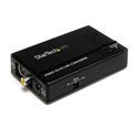 StarTech VID2VGATV2 Composite and S-Video to VGA Video Scan Converter