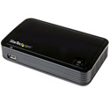 StarTech WIFI2HDVGA WiFi to HDMI VGA - Wireless Screen Sharing System