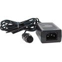 Studio Technologies PS-DC-02 Universal Input 100-240 Volt 50/60 Hz 12 Volts DC 1.5 Amps (18 Watts) Output Power Supply