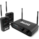 Alto Professional STEALTHWIRELESSXUS Stealth Wireless Stereo System for Active Loudspeakers