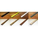 StudioSavers 36 x 2 3/8 in. Cable Protector. Black Cap. Single.