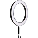 Smith Victor RLED60B 19 Inch Bi-Color Ring Light - 3000-5500K Color Temperature