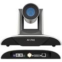AViPAS AV-1361 Full HD 1080p IP Video Conferencing Camera with 20x Zoom & 10x Digital Zoom