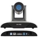 AViPAS AV-1362 Full HD 1080p USB 3.0 Video Conferencing Camera with 20x Zoom & 10x Digital Zoom