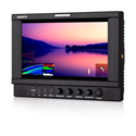 SWIT S-1093FA 8.9 Inch Full HD Waveform Monitor with Gold Mount Battery Plate