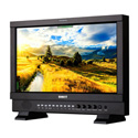 SWIT S-1173HA 17.3-inch 2K/3G/HDSDI&HDMI Studio Monitor with S-7004A Gold mount battery Plate