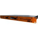Attero Tech Synapse D32o-TB 32 Channel Line Level Break Out Interface - 1RU with Phoenix Terminal Block Inputs