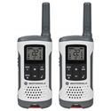 Motorola T260 Talkabout FRS/GMRS Two-Way Radio 2 pack