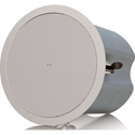 Tannoy CMS 603DC BM 6 Inch Full Range Ceiling Loudspeaker with Dual Concentric Driver for Installation Applications
