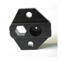 Canare TCD-D253F Crimp Die for DCP & MD4 Series DIN 1.0/2.3 Connectors