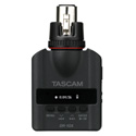 Tascam DR-10X Plug-On Micro Linear PCM Recorder (XLR)