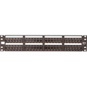 ADC-Commscope 2111478-1 Category 6 2RU 48-Port Patch Panel with Jacks