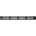 ADC-Commscope 2111527-1 1RU 24-Port Patch Panel Empty