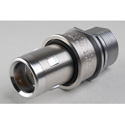 Commscope ATCP-BH ProAx Bulkhead/Camera Mount Triax Camera Connectors - Solder Type - Male Plug