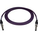 ADC Commscope V6V-STM HD Midsize Video Patch Cord - Violet - 6 Foot
