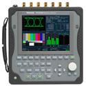 Tektronix WFM2300 3G/DL/HD/SD-SDI Multistandard Portable Waveform Monitor