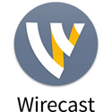 Telestream WC8PROW Wirecast Pro Live Streaming Software - for Windows