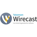 Telestream WC8STU-PC Wirecast Studio Software - PC