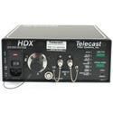 Telecast HDX-LM-MX Sony/IKE HDX Camera Power & POV Unit MX to Lemo