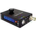 Teradek CUBE-505 1ch Composite Encoder - OLED - Mic Input - USB - microSD