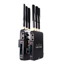 Teradek Beam 10-0582 HD-SDI Transmitter & Receiver Set with V-Mount Plates