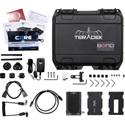 Teradek 10-0759-NAV BOND HEVC Backpack Streaming Solution w/ CUBE-755 Encoder & V-Mount Battery Plate - North America