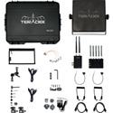 Teradek 10-1995-1G Bolt XT 3000 SDI/HDMI Wireless Transmitter and Receiver Deluxe AB mount