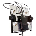 Teradek BIT-034 Antenna Array For Beam RX - Includes Mounting Bracket and Protective Case