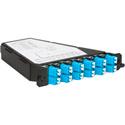 ADC-Commscope TFP-12MPRSQ5 SM 6 LC Duplex (12-Fiber) Patch Cassette Angle Right