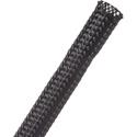 Techflex SDN0-50BK Flex Super Duty 1/2 Inch Nominal Size 1/2 Inch to 1 Inch Expansion  Range - 250 Bulk Spool
