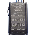 Maxtron TG-5100 Multi-Format HD-SDI Pattern Generator with Voice ID