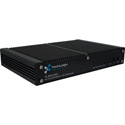 TechLogix TL-IPFO-R01 HDMI 2.0 Gb Ethernet & Control over Fiber Optic 10Gb IP Receiver/Decoder