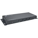 TechLogix TL-SM3X1-HDV Share-Me 3x1 Collaboration Switcher with HDMI & VGA