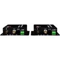 Thor F-1V-TxRx 1 Channel Composite Video over Fiber Transmitter and Receiver