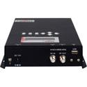 Thor Fiber H-AC3-CMOD-ATSC Compact HD ATSC Modulator with Dolby AC/3