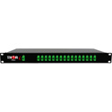 Thor F-PLC-1x16 1x16 Rackmount Fiber Optic - Optical Couplers