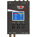 Thor Fiber PCKT-MOD Digital RF Pocket Modulator with A/V or HDMI In and QAM/ATSC/DVBT/ISDBT Output