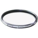 Tiffen 82HTDUC 82mm Digital HT Ultra Clear Lens Filter