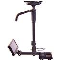 Tiffen/Steadicam A-HDVLNN Aero Camera Stabilizer Sled with V-Mount Sled & 7-Inch 3G-HD/HDMI Monitor