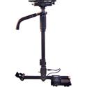 Tiffen/Steadicam A-NNABNN Aero Camera Stabilizer Sled with Anton Bauer Mount - No Monitor