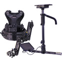 Tiffen Steadicam AERO 30 Camera Stabilizer System with A-30 Arm & Vest - No Battery Mount