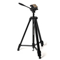 Davis and Sanford Vista FUSION Lightweight Fluid Tripod for DSLR Video